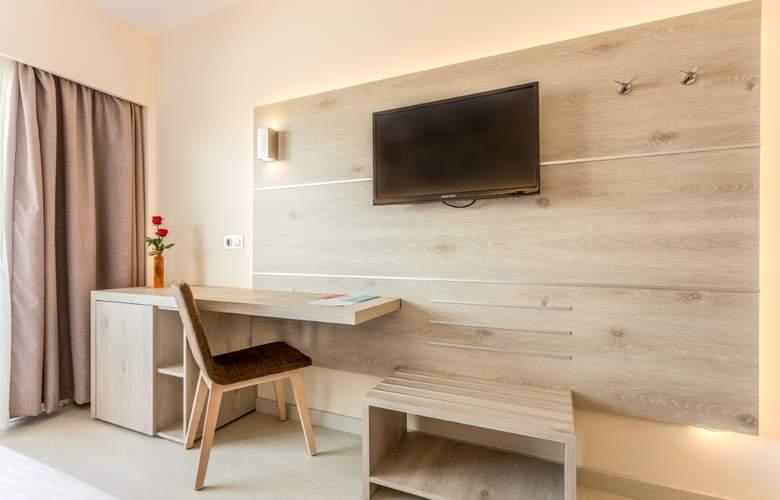 Hotel & Spa Ferrer Janeiro - Room - 20