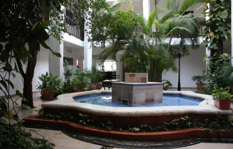 Colonial Cancun - Hotel - 2