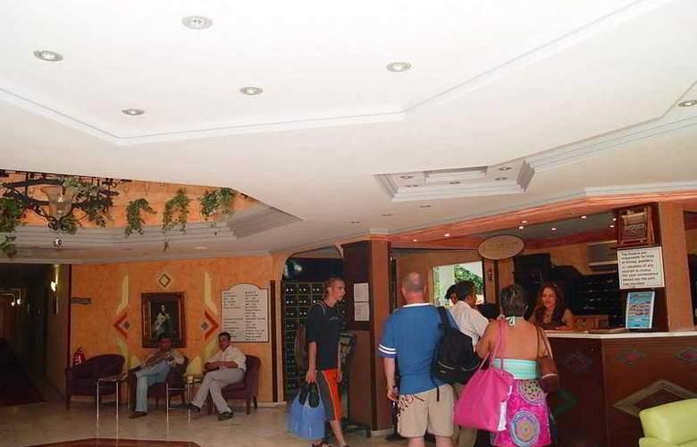 Exelcior Hotel Ilayda - General - 0