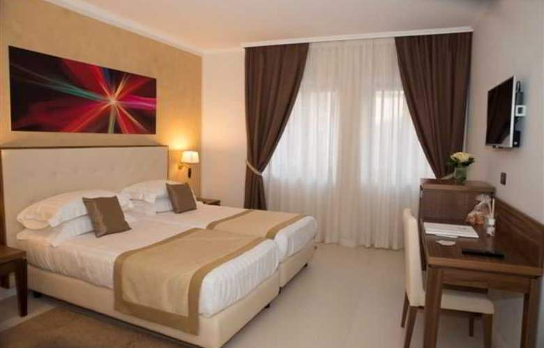 San Pietro - Room - 8
