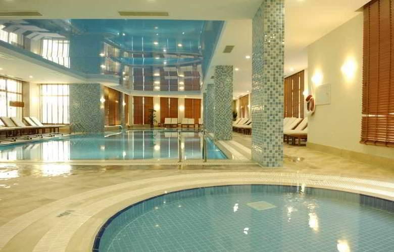 Evren Beach Resort - Pool - 18