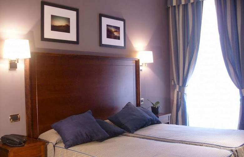 Taormina - Room - 6