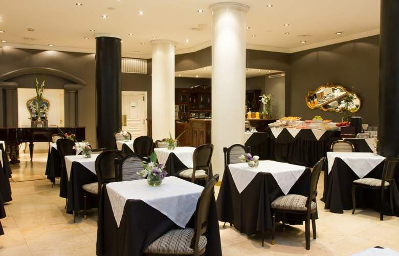 Unique Executive Central - Restaurant - 6