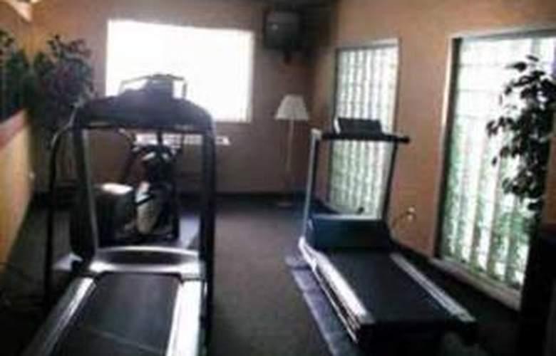 Comfort Suites Denver West/Federal Center - General - 1