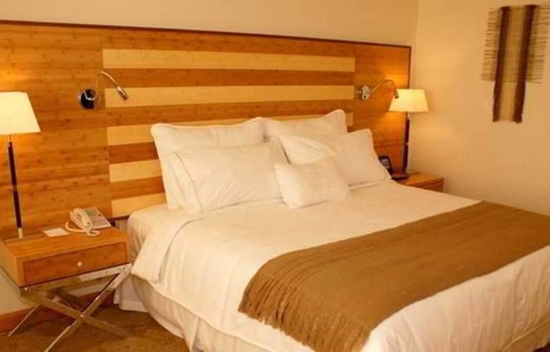 Sonesta Hotel Osorno - Room - 1