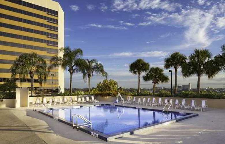 Doubletree by Hilton (Sonesta Orlando Downtown) - Hotel - 7