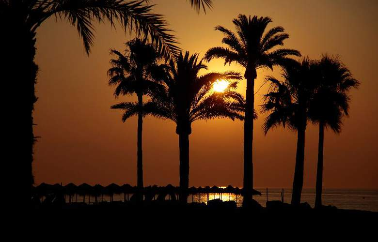 Marconfort Costa del Sol - Beach - 5