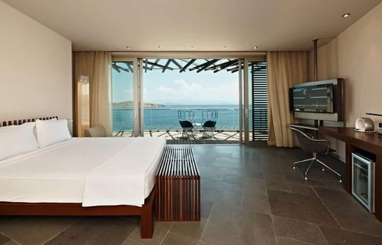 Kuum Hotel - Room - 5