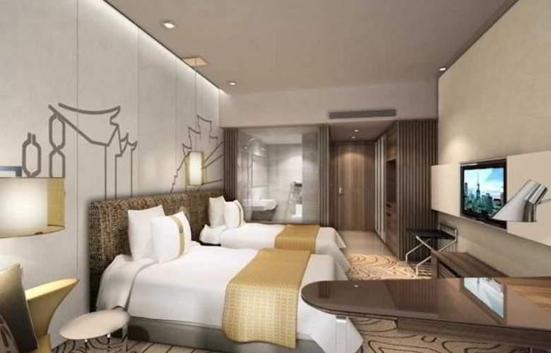 Holiday Inn Shanghai Hongqiao - Room - 2