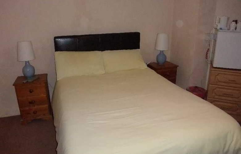 Greenland Villa - Room - 6