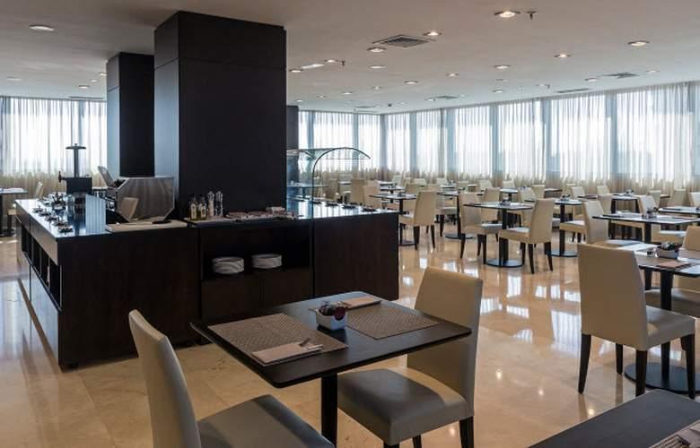 LCB Fuenlabrada - Restaurant - 12