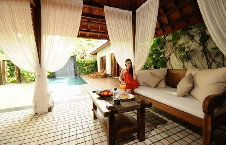Awarta Luxury Villas & Spa - Room - 11