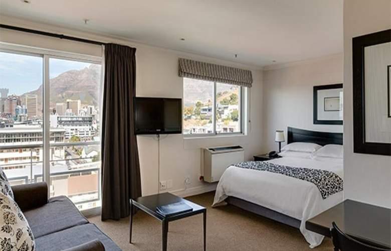 Protea Cape Castle - Room - 14