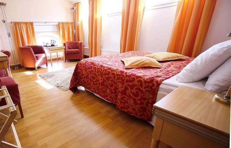 Best Western Hotel Seaport - Room - 9