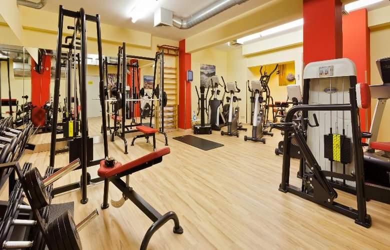 Vienna Sporthotel - Sport - 41
