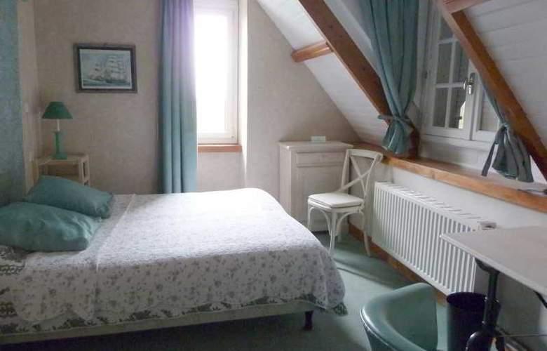 Manoir de La Roche Torin - Room - 8