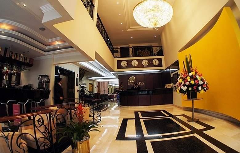 Hotel Embassy Park - General - 0