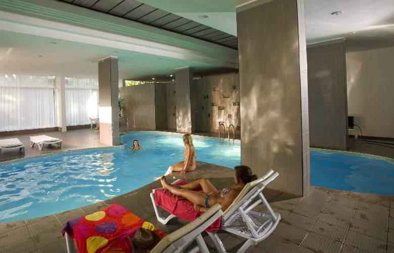 Kervansaray Marmaris Hotel - Pool - 12