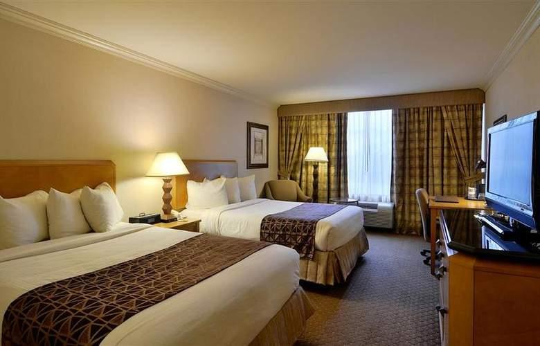 Best Western Premier Eden Resort Inn - Room - 122
