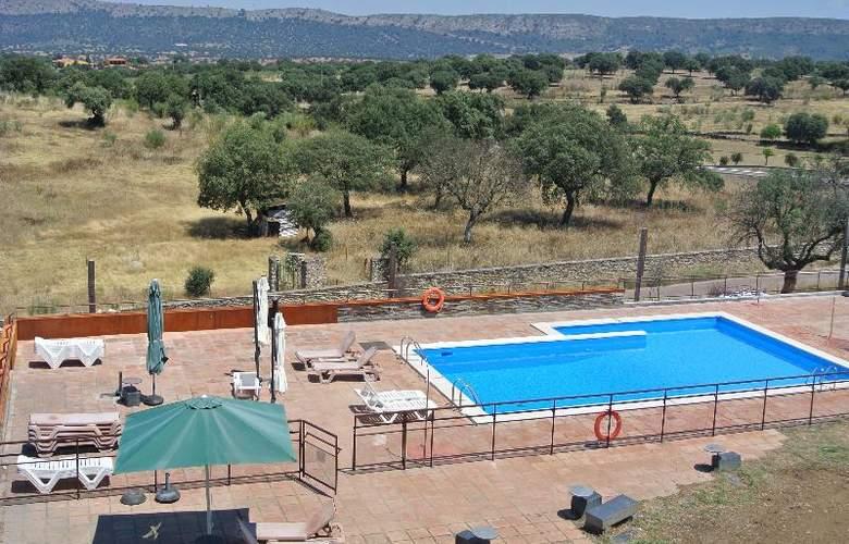 Hospederia Parque de Monfrague - Hotel - 6
