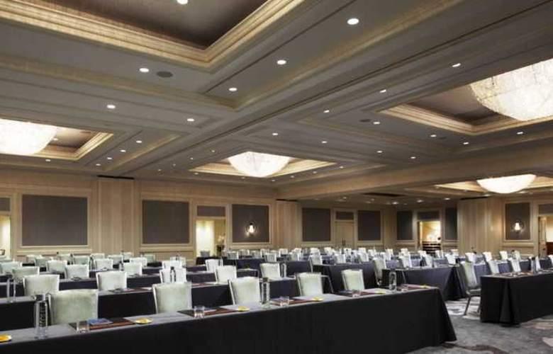 Atlanta Ritz Carlton Hotel Buckhead - Conference - 5