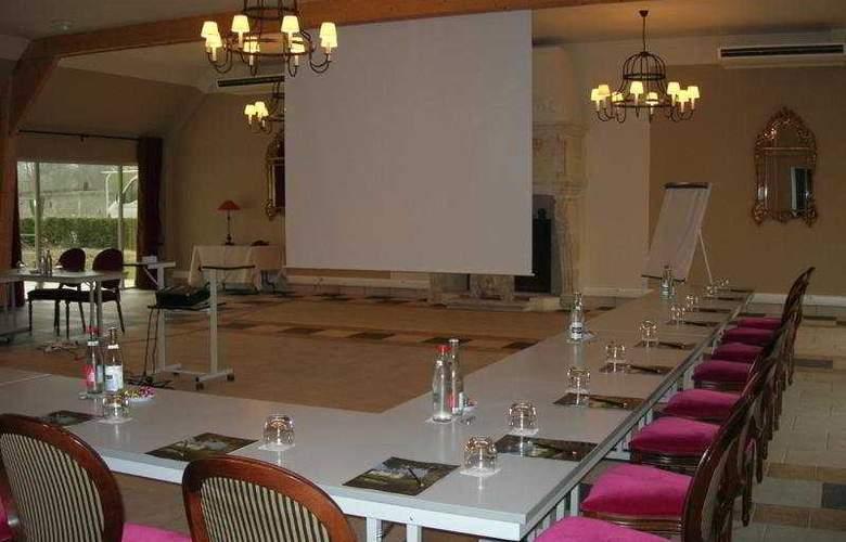 Chateau d'Augerville - Conference - 6