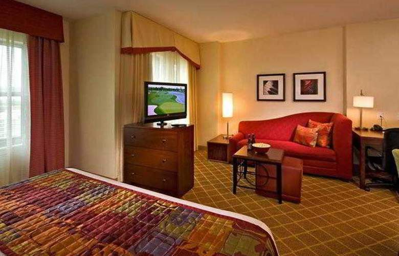 Residence Inn Alexandria Old Town South - Hotel - 3