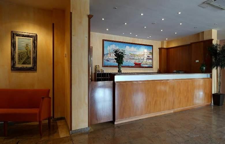Port Sitges Resort - General - 11