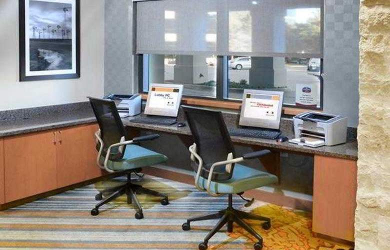 SpringHill Suites Fort Worth University - Hotel - 24