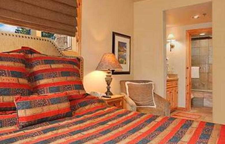 Mountain Lodge Telluride - Room - 2