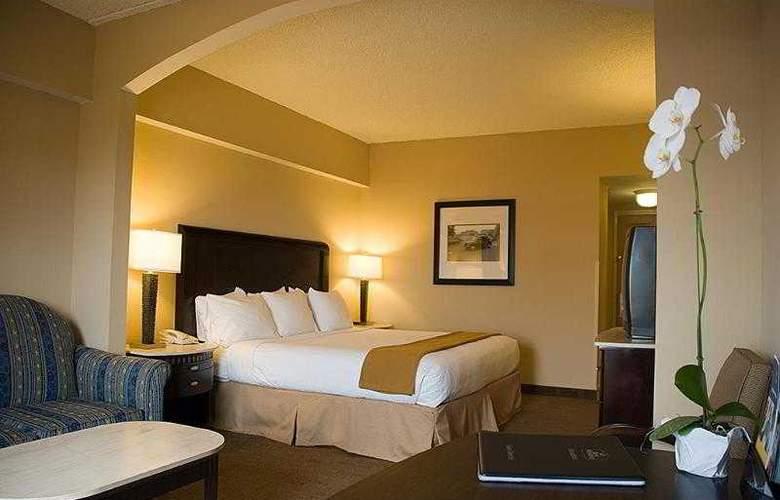 Best Western Oceanfront - Hotel - 49