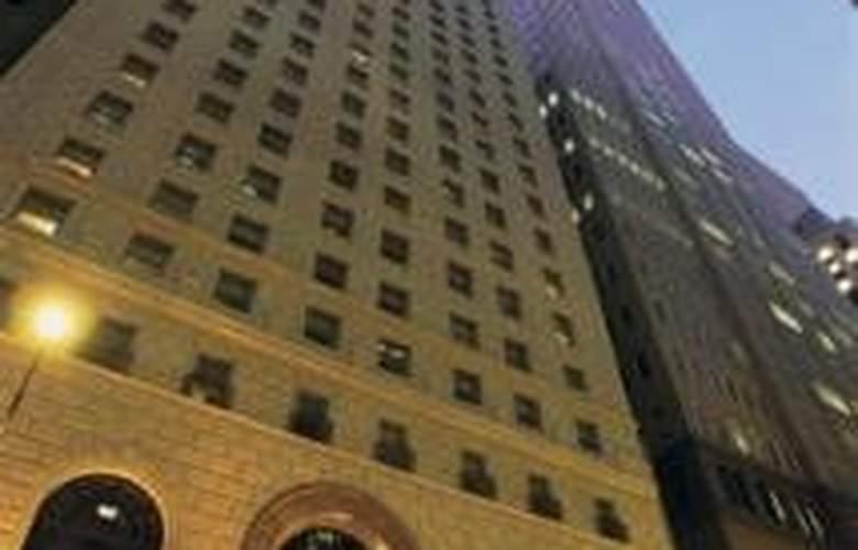 W Chicago City Center - Hotel - 0