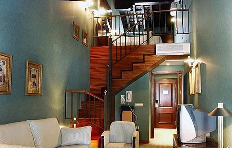 Soho Boutique Jerez & Spa - Room - 2