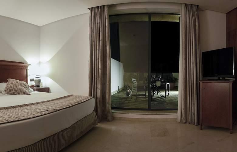 Fernando III - Room - 31