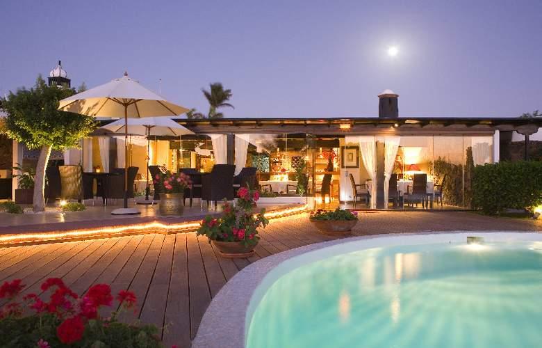 Villa Alondras - Terrace - 11