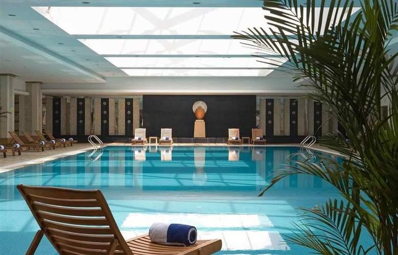Sofitel Zhongshan Golf Resort - Hotel - 39