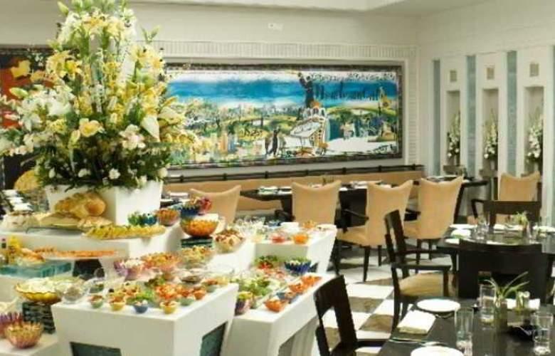 Park Plaza Gurgaon - Restaurant - 4