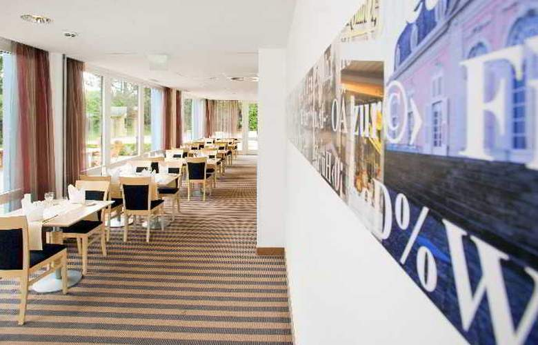 Mercure Duesseldorf Sued - Restaurant - 10