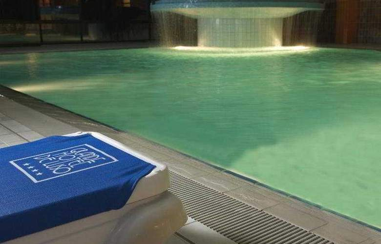 Grande Hotel de Luso  - Pool - 6