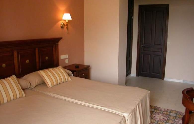 Casona de San Andrés - Room - 4