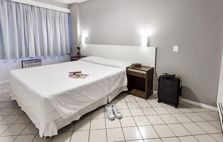 Sibara Flat hotel & Convençoes - Room - 0