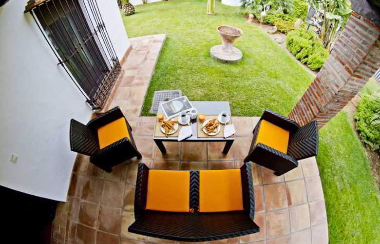 Hacienda Roche Viejo - Hotel - 10
