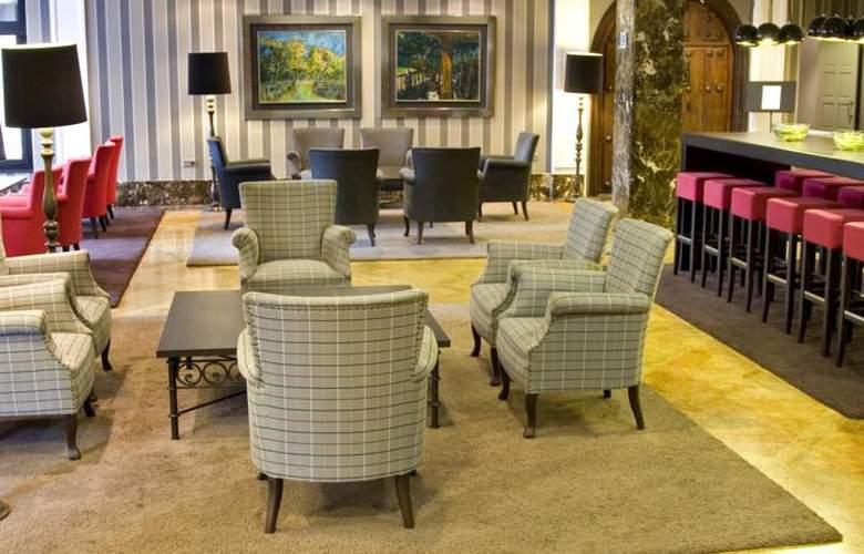 Gran Hotel Durango - Bar - 0