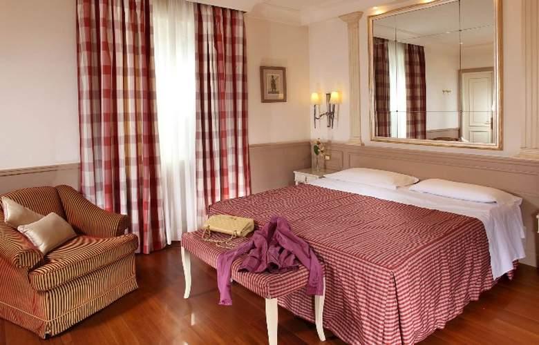 Villa Glori - Room - 7