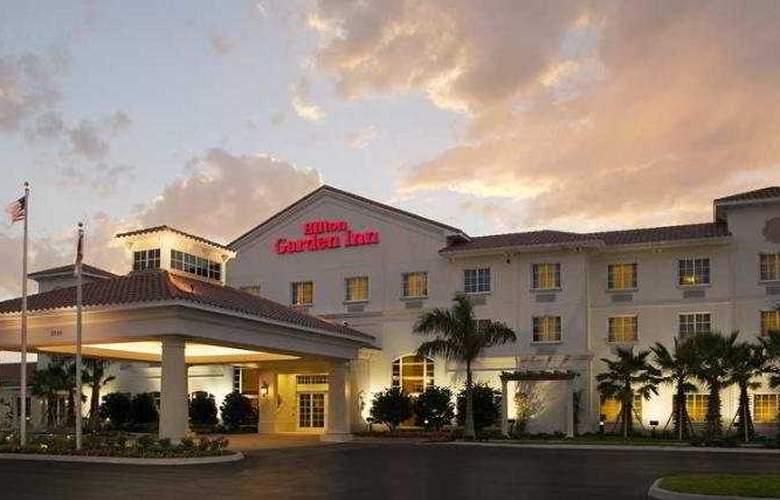 Hilton Garden Inn at PGA Village/Port St. Lucie - General - 0