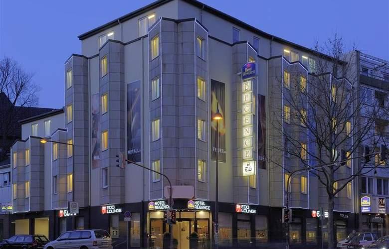 Best Western Regence - Hotel - 3