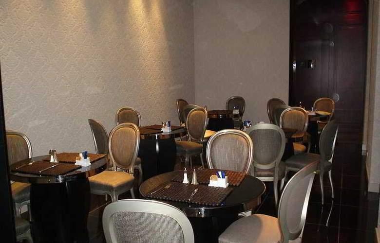 Vincci Palace - Restaurant - 7