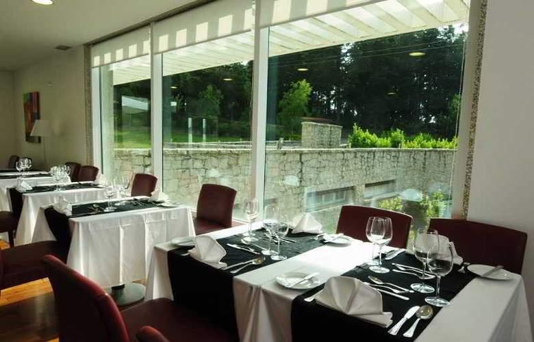 Inatel Vila Ruiva - Restaurant - 19