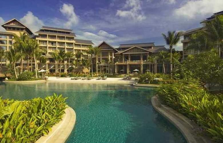Hilton Sanya Resort & Spa - Hotel - 0