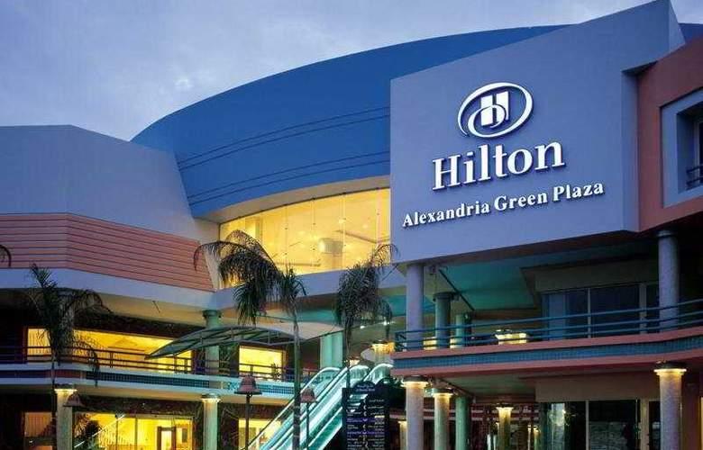 Hilton Alexandria Green Plaza - Hotel - 0